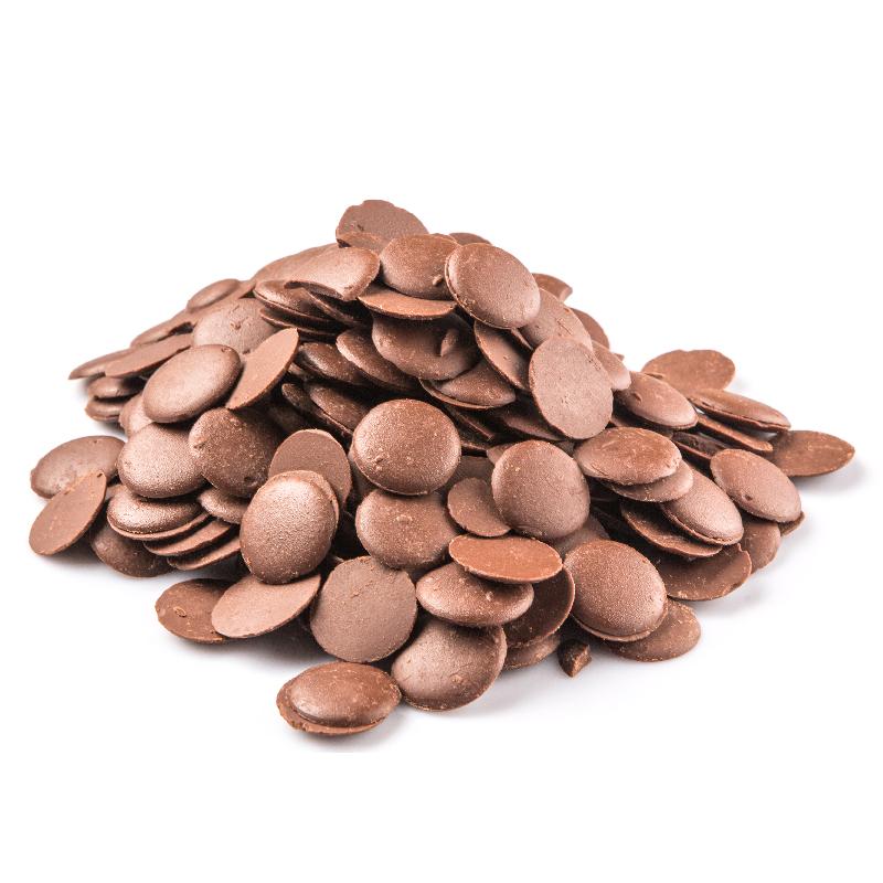 varesco cocoa paste wafers